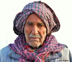 Hombre en Yadz