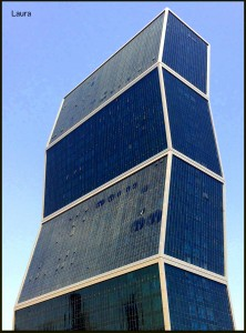 Zig Zag Tower