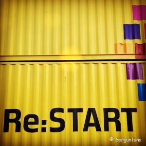 Container Mall en Christchurch o sobre cómo reinventarse tras el terremoto.