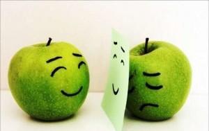 i hate fake happy people