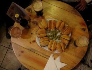 Lórien - Jardin de Cerveza en Palma
