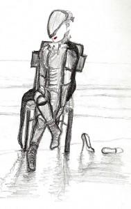 Ilustración de Pco. http://cargocollective.com/pco (Pedro Carmona Ortegón)