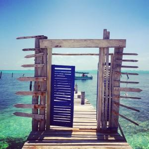 Imagen propia, Isla Mujeres