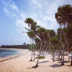 Soliman Bay