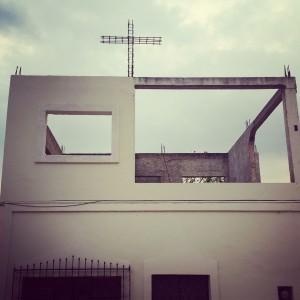 Empezar la casa por el tejado en Valladolid es una cuestión de Fe.