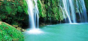 Cascada del Limón (Samaná)