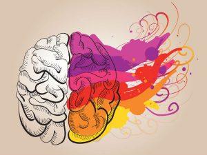 Deja espacio para la creatividad