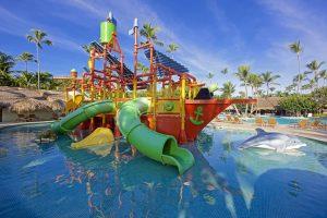 Vacaciones de los padres: tener espacios infantiles siempre a mano