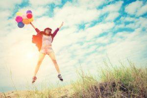 Felicidad: mi equilibrio entre mis valores y mis actos