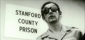 Experimento prisión Stanford