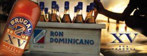 Ron dominicano Brugal XV