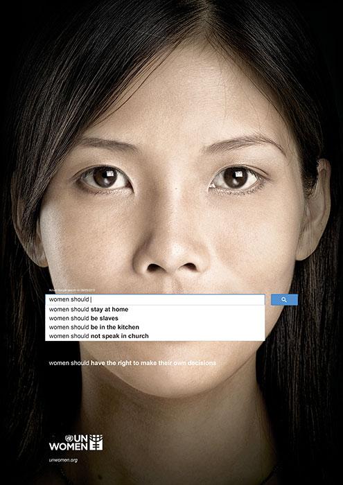 Discriminación según las Naciones Unidas