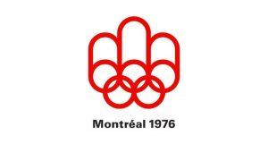 Logo JJOO Montreal 1976