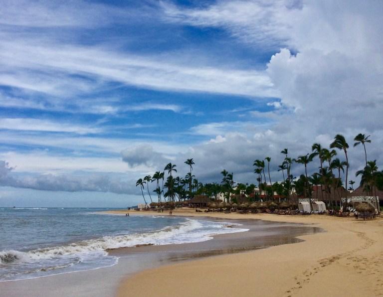 Playa Uvero Alto (República Dominicana)