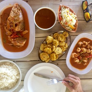 Restaurante Caney (Sabana de la Mar)
