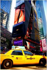 Inconfundible e incombustible Nueva York