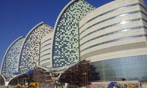 Sidra Hospital