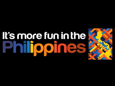 It´s more fun in the Philippines