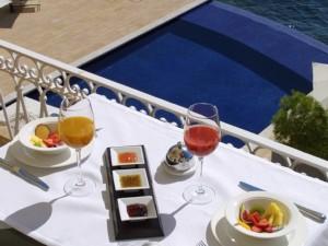 Hotel Maricel, Mallorca.