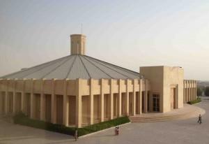 Iglesia Nuestra Señora del Rosario en Doha