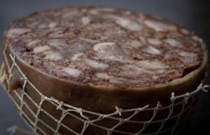Camaiot, reliquia gastronómica.