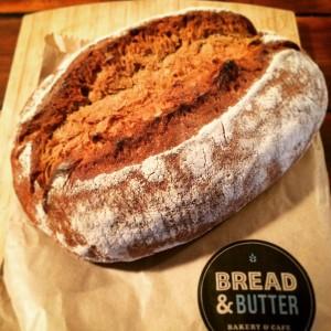 Búsqueda activa de pan para los desayunos