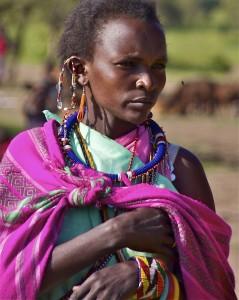 Imagen tomada en la reserva Masai Mara, Kenya.