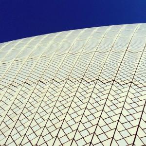 Opera House de Sydney.