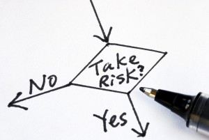 Risk-Decision