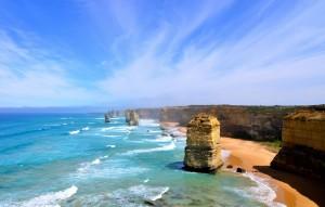 12 Apostles, the Grand Ocean Road (Australia)
