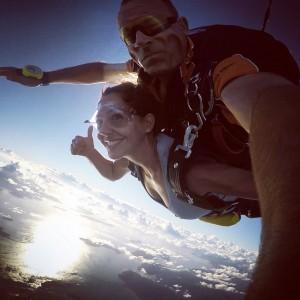Skydive Whitsundays Island (Australia)