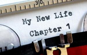 Capítulo Primero: Mi nueva vida