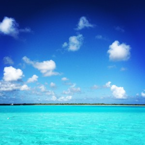 Isla Cozumel - El Cielo