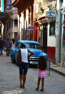 La Habana Vieja (Imagen propia)