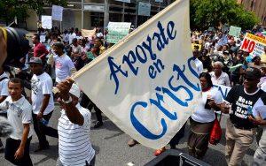 Religiosidad en República Dominicana
