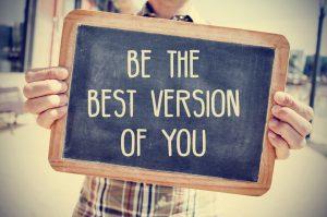 ¿Quieres la mejor versión de ti mismo? Tu Coach puede ayudarte