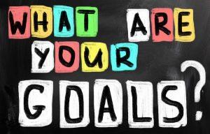 ¿Cuáles son tus objetivos? ¿Qué es lo que realmente quieres?
