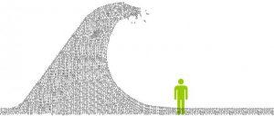 Vivimos ante el tsunami de la tecnología