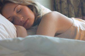 Cerrar los ojos y repasar durante unos minutos qué hemos hecho con nuestra vida.
