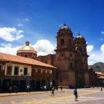 Plaza de Armas (imagen propia)
