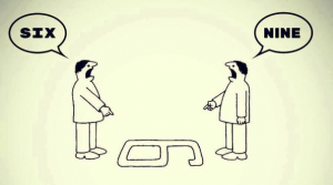 Una cuestión de perspectiva