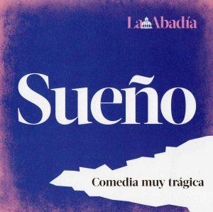 """""""Sueño"""" de Andrés Lima."""