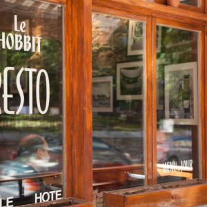 Restaurante Le Hobbit en Rue Saint Jean (Québec)