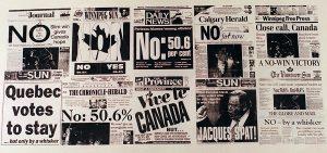 Referéndum Canadá