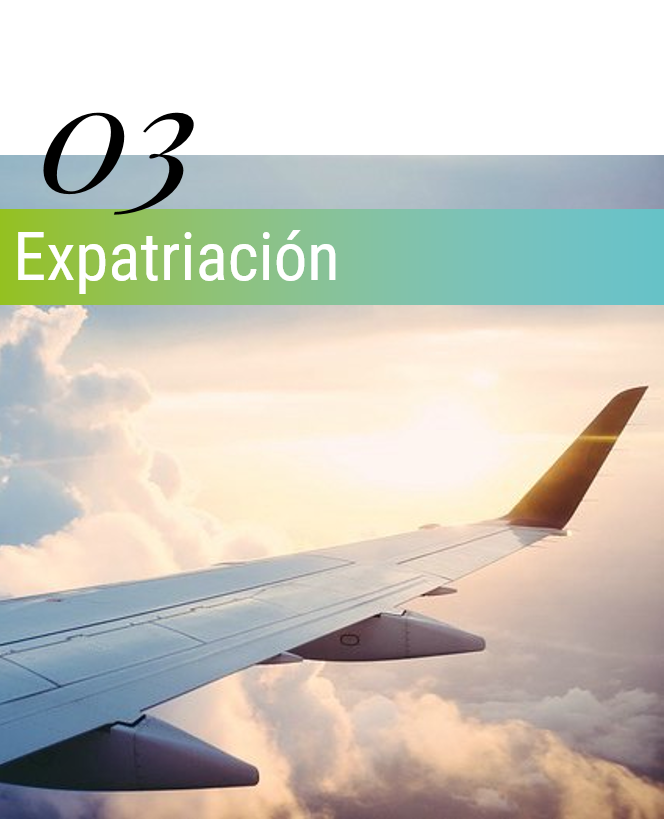coaching expatriados