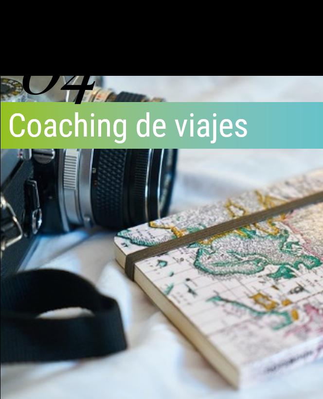 coaching viajes