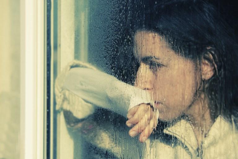 """La soledad de las mujeres """"De"""""""
