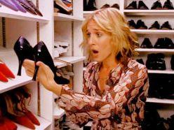 ¿Mi motivación para acumular zapatos?