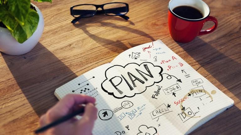 Motivación y planificación