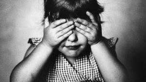 Sentir miedo ante lo desconocido nos ayuda a tomar buenas decisiones